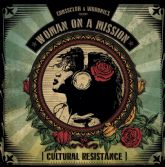 Crossclub & Vibronics - Woman On A Mission (Scoops) CD
